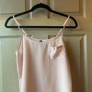 Blush Colored Camisole